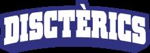 Disctèrics-Logo